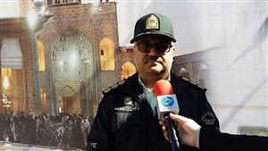 جان باختن ۲ مأمور پلیس فارس در تعقیب و گریز متهمان