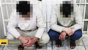 درگیری سر قیمت لباس به قتل مرد بوتیک دار ختم شد