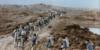 عکس/حراج ۷۰ میلیونی «عملیات والفجر»