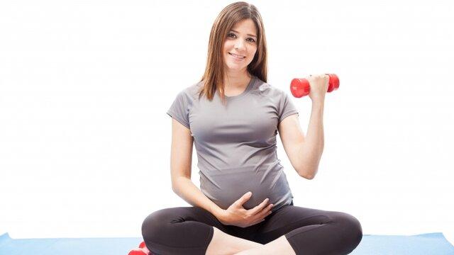 پیشگیری از دیابت بارداری با ورزش در سه ماهه اول بارداری