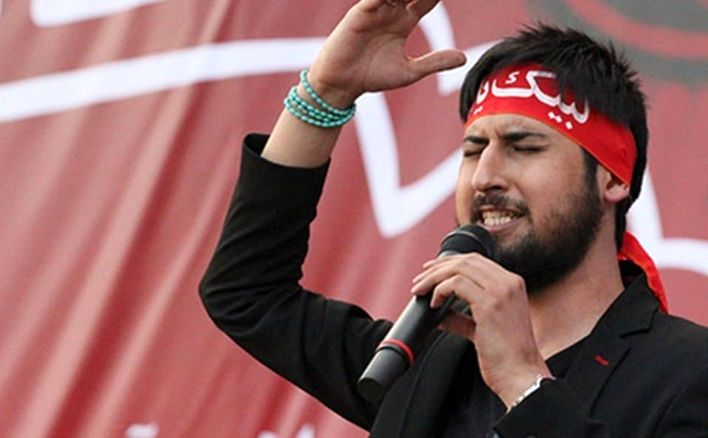 حمله قلبی خواننده پاپ ایرانی +عکس