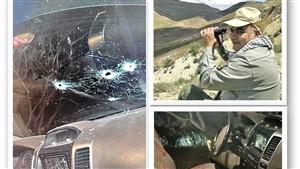 جزئیات قتل عباس میرزاکریمی از زبان خواهرزاده اش / در جاده جابان چه گذشت