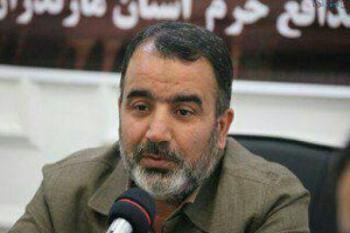 شهید سلیمانی عصاره تمام شهدای دفاع مقدس و جبهه مقاومت است