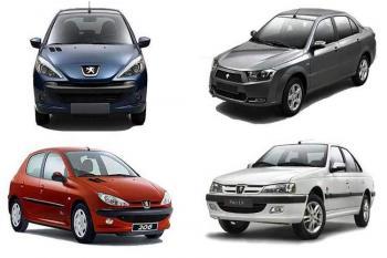 اعلام قیمت خودرو تا پایان سال