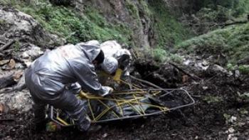 کشف جسدی در جنگل کردکوی؛ آیا جسد متعلق به معین شریفی است؟
