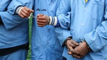 درگیری در میدان ۱۷ شهریور کرمانشاه / عوامل درگیری دستگیر شدند