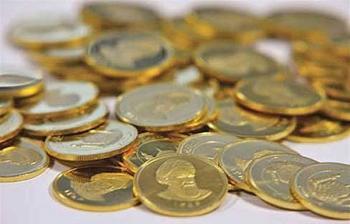 سکه باز سقوط کرد