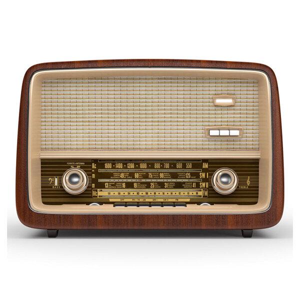 رادیو انقلاب راه اندازی می شود