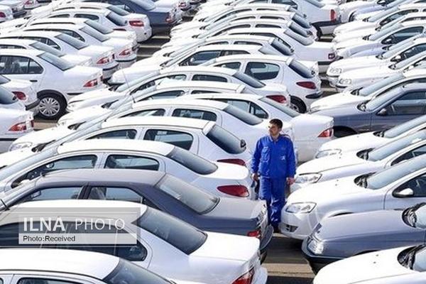 تولید ۳ خودرو با ۵ ستاره کامل کیفی در آذرماه ۹۹