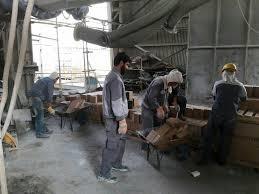 افزایش تعداد کارگران بیکار شده سیمان سپهر/ قطعی برق به مشکل قطعی گاز اضافه شد
