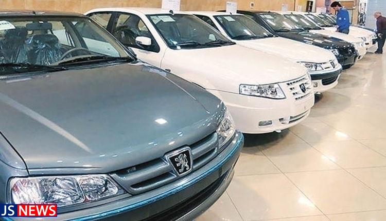 ریزش در بازار خودرو/مشتریها منتظر کاهش بیشتر قیمتها هستند