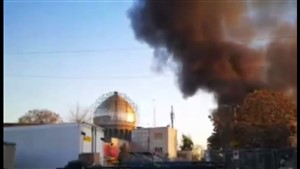 علت مشاهده دود غلیظ از نقاط مختلف تهران مشخص شد