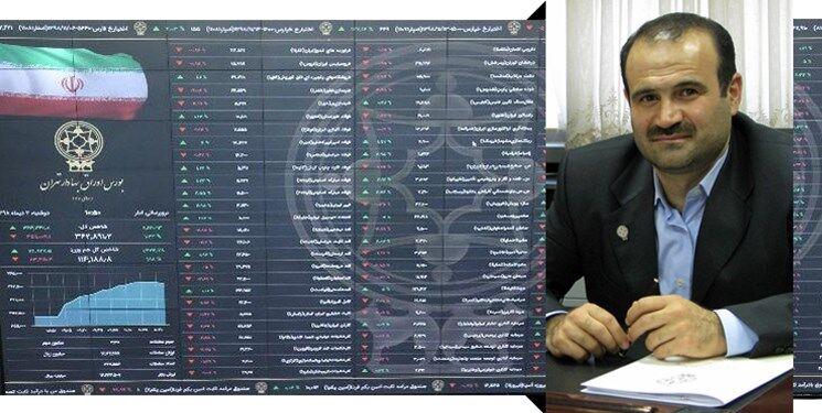 اطلاعیه وزارت اقتصاد درباره استعفای رییس سازمان بورس