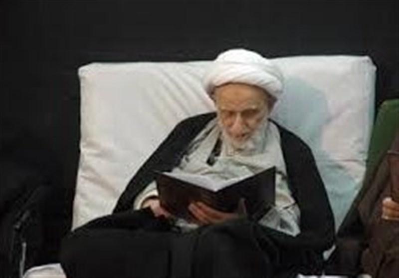 نظر آیتالله بهجت بر لزوم انس با قرآن/ قرآن برای اهلش معجزه میکند