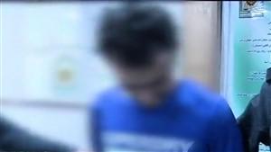 تبلیغ کننده سایت شرطبندی آنلاین دستگیر شد