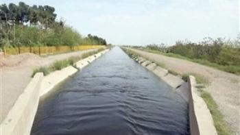 کشف جسد کودک گمشده در کانال آب