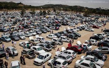 نوسان در بازار خودرو/ افزایش ۵۰۰ هزار تا ۵ میلیونی قیمت خودرو
