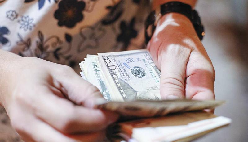 از آرامش تا سقوط سوم / آخرین قیمت دلار تا پیش از امروز ۲ بهمن ۹۹