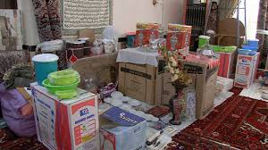 تهیه جهیزیه برای ۵۰ زوج بیبضاعت در مسجد «محمد مصطفی(ص)»