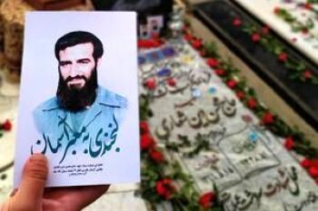 لبخند «حاجمحسن» به نمایشگاه مجازی کتاب