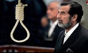 حامیان رسانهای صدام از تلآویو تا لندن