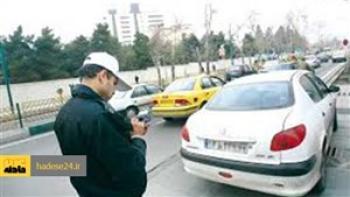 واکنش پلیس به خبر سیلی نماینده مجلس به مامور راهور