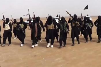 حمله تروریستی داعش به شهر شیعه نشین در عراق /عکس 16+