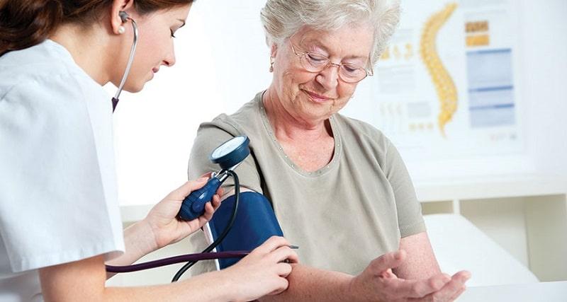 جدیدترین یافته ها درباره فشار خون بالا