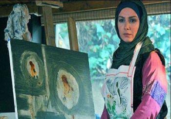 مهاجرت بازیگر زن ایرانی تکذیب شد/ من در ایران هستم