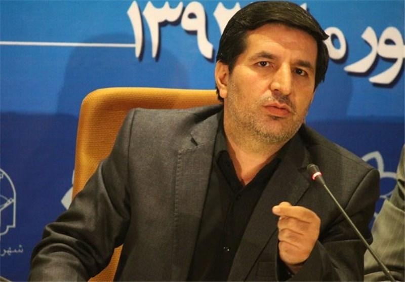 ۱۲ هزار واحد صنفی غیرمجاز همدان تعیین تکلیف میشود