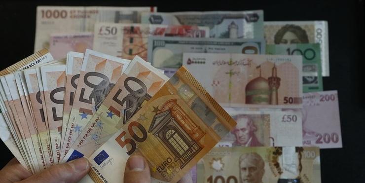 طلا و دلار گران شدند