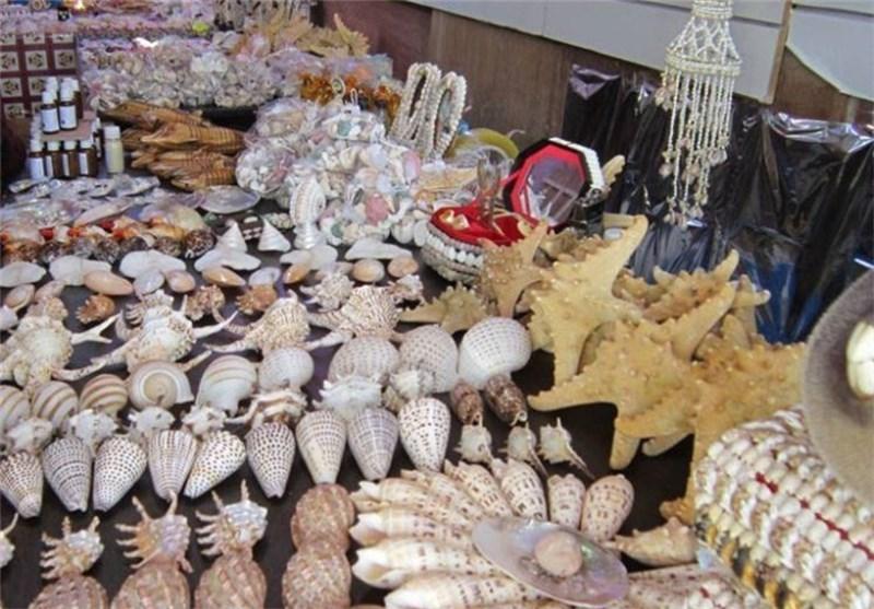 افزایش فرصت اشتغالزایی با برپایی بازارچه صنایع دستی در چابهار