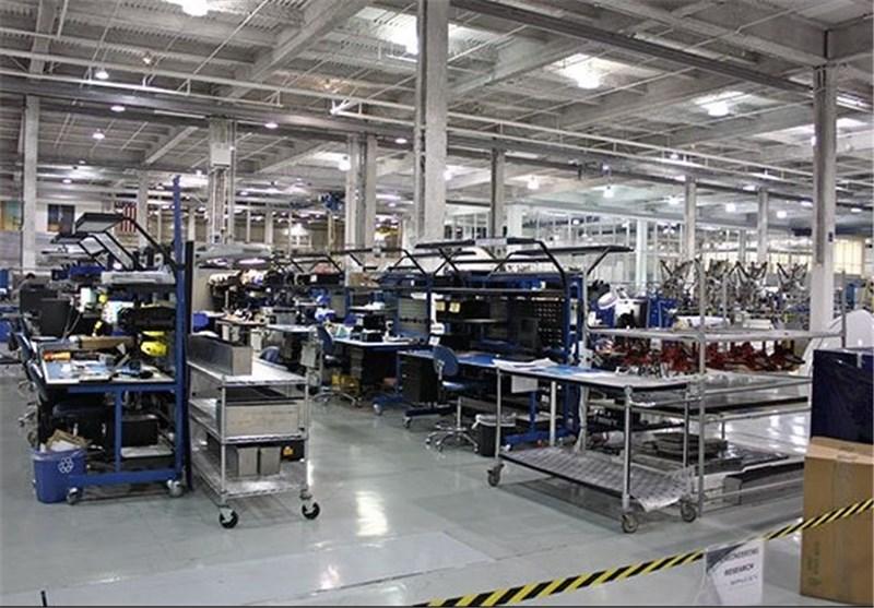 ۱۰ واحد تولیدی راکد در اردبیل فعال شد