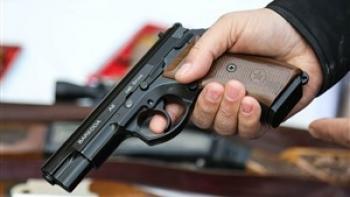 یک نفردر تبریز با اسلحه گرم کشته شد