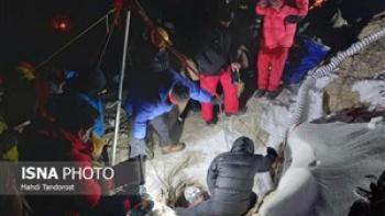 جزئیات مرگ  سه نفر در غار بابااحمد چالدران / آنها به دنبال گنج بودند