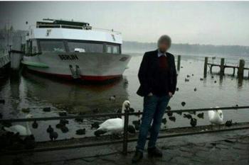 روایت ایرانیهایی که از ترس داعش به اروپا میروند!!!/تصاویر