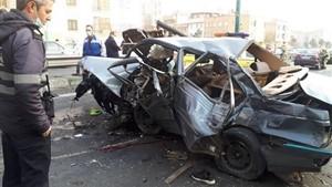 صبح خونین در محور نیکشهر – چابهار / ۵ نفر کشته شدند