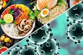 انتقال کرونا از طریق غذا/ماندگاری کرونا در کدام غذاها بیشتر است؟