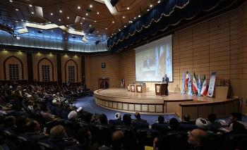 جشنواره امتنان از کارگران و کارفرمایان در استان کرمانشاه برگزار شد
