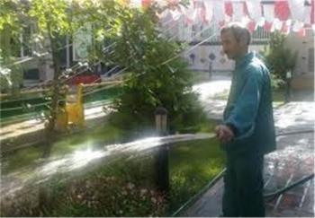 کارگران شهرداری بروجرد ۵ ماه حقوق نگرفتهاند
