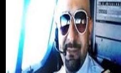 خلبان کویتی به دلیل انتقاد از جنگ یمن از کار معلق شد