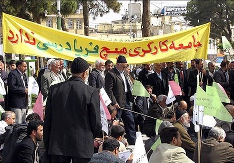 کارگروه ویژه بررسی مشکلات کارخانههای استان قزوین تشکیل شد