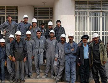 رفع مشکلات میان کارفرما و کارگر با اصلاح برخی از قوانین