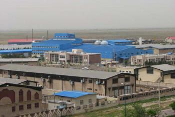 ۲۴۰ واحد صنعتی خدماتی استان گلستان تعطیل یا نیمه تعطیل است
