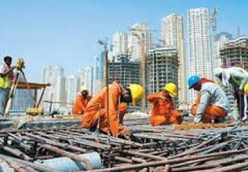 عضویت 5800 کارگر در انجمن صنفی کارگران ساختمانی آمل