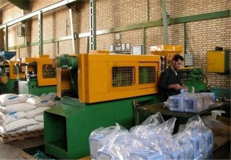 کارخانه نان صنعتی چهارمحال و بختیاری به کما رفت
