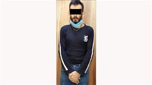 دستگیری عامل جنایت در پارک گلهای مشهد / بوکسور قاتل چطور دستگیر شد؟