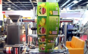 بستهبندی جذاب میتواند بازار کالاهای ایرانی را گسترش دهد
