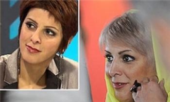 مجری شبکه «من و تو» در ایران دستگیر شد