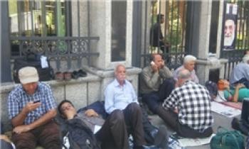 سردرگمی سپردهگذاران صندوق مهر اعتماد آریا / چه کسی پاسخگو است؟!